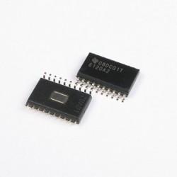TPA6120a Headphone amplifier