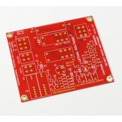 SST03 Softstart for toroidal transformers